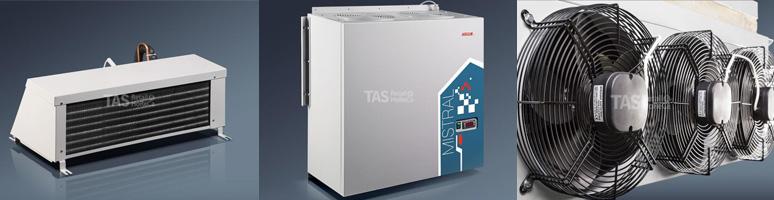 Сплит-системы холодильные - цены в каталоге