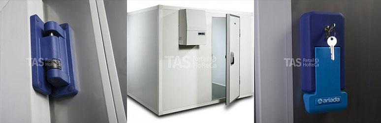 Холодильные модульные камеры